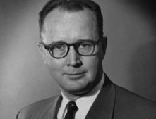 Reynold B. Johnson